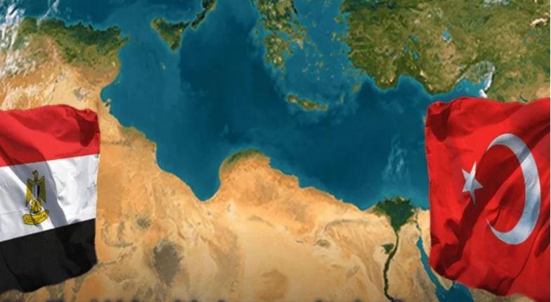 Τι γίνεται με την Αίγυπτο και την Τουρκία;