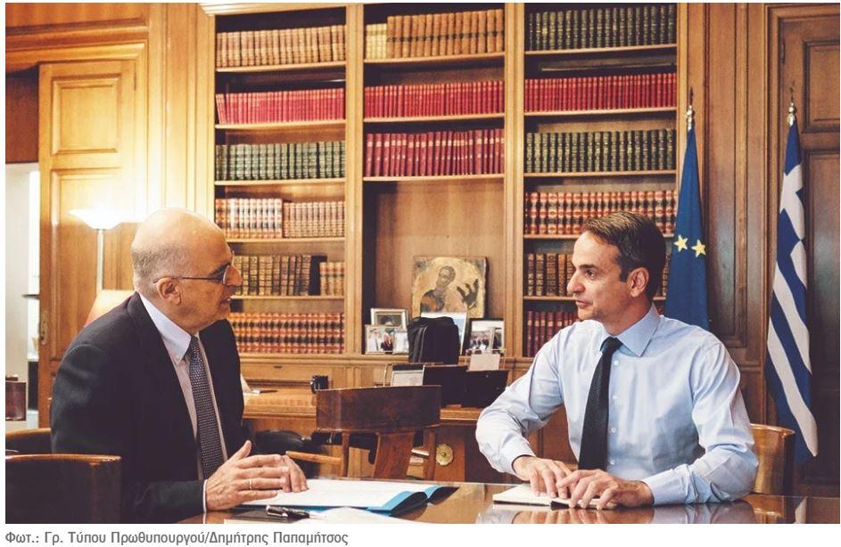 Τι σημαίνει η επίσκεψη του Έλληνα πρωθυπουργού στη Λιβύη;