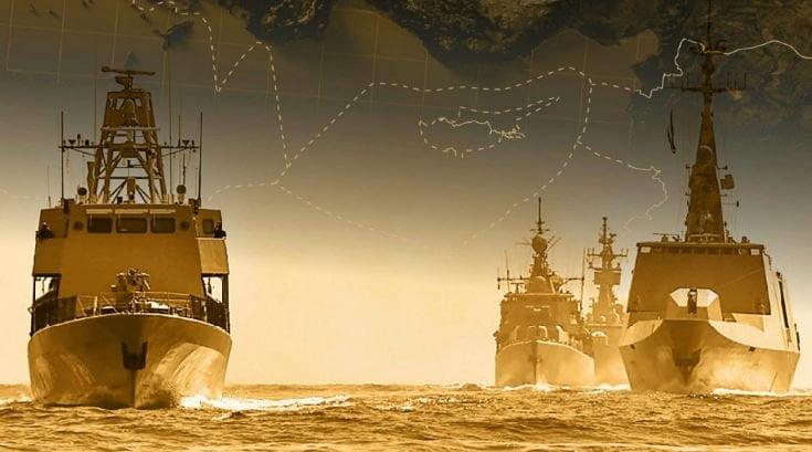 Ποια πολιτική θα ακολουθήσει ο Μπάιντεν στον EastMed και την Αν. Μεσόγειο;