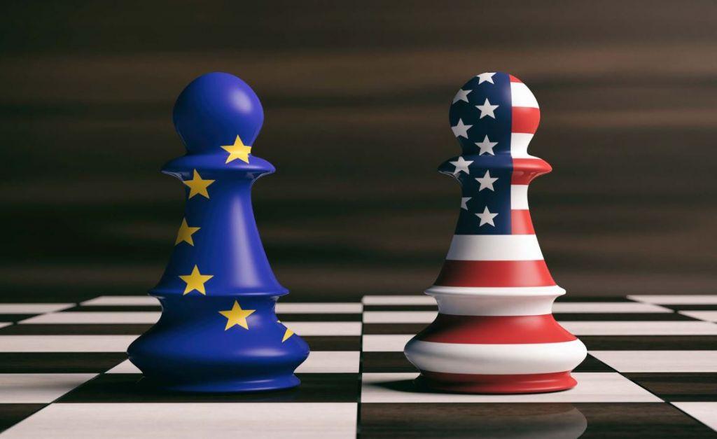 Το μεγάλο «παζάρι» ΗΠΑ-ΕΕ για Ουκρανία, Αφγανιστάν, Nord Stream 2