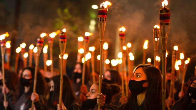 Αιχμηρό μήνυμα του φιλοκουρδικού κόμματος στην Τουρκία: Αντιμετωπίστε την ντροπή της γενοκτονίας των Αρμενίων