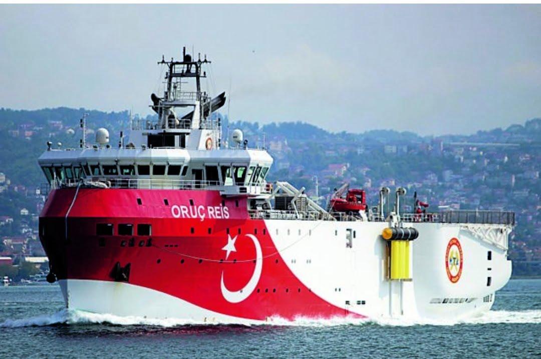 Νέα πρόκληση της Άγκυρας : «Τα σεισμογραφικά και τα γεωτρύπανά μας επιστρέφουν σύντομα στην Αν. Μεσόγειο»