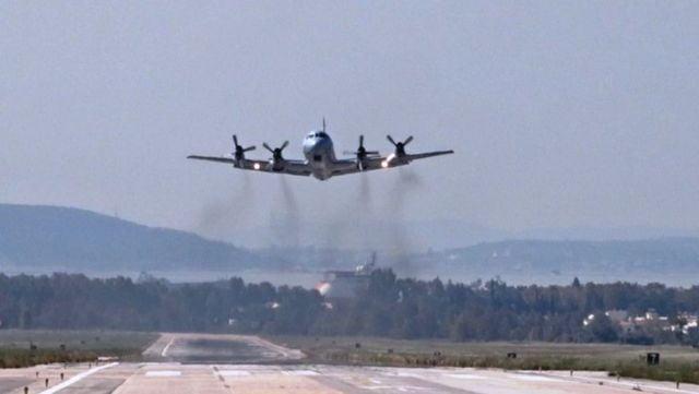 Θρίλερ με αεροσκάφος πάνω από το Ηράκλειο: Η απειλή για βόμβα και τα ελληνικά μαχητικά