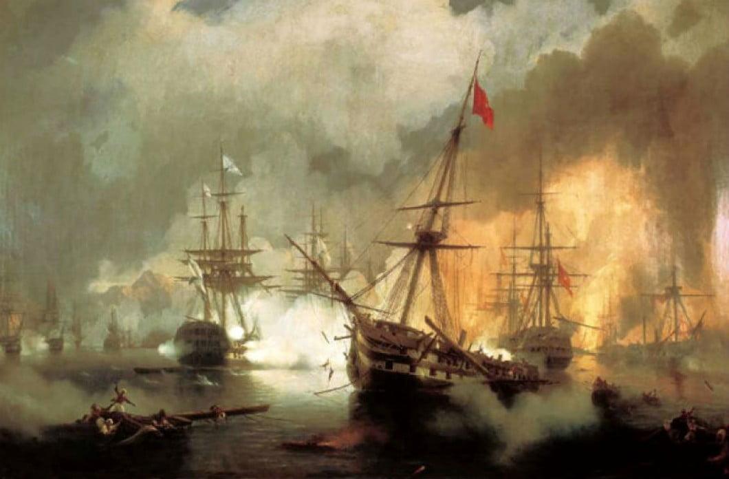 """Αλεξάντρ Πούσκιν για το 1821: """"Εμπρός, στηλώσου, Ελλάδα επαναστάτισσα"""""""