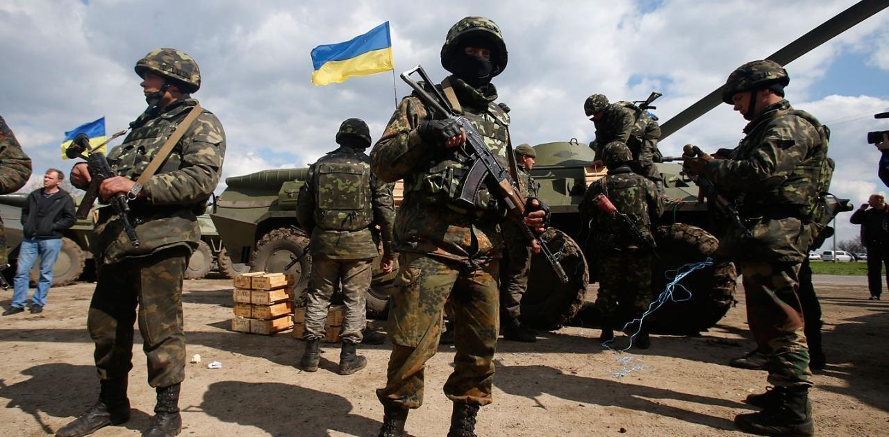 Ο ρόλος της Τουρκίας στην αναθέρμανση της έντασης στην ανατολική Ουκρανία