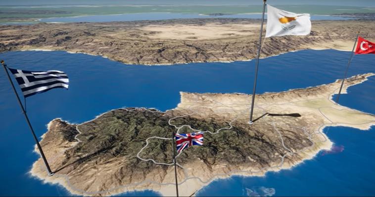 H Τουρκία καθιέρωσε σχέδιο με την κατάληψη της Κύπρου! Προπαγάνδα σε τουρκικό τηλεοπτικό δράμα