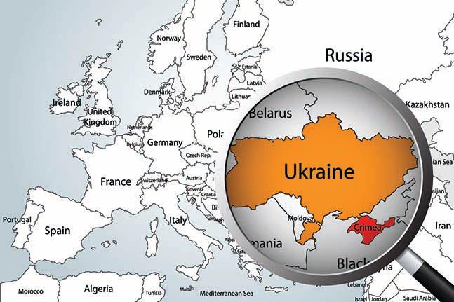 Οι ΗΠΑ υπόσχονται επιπλέον στρατιωτική βοήθεια στην Ουκρανία