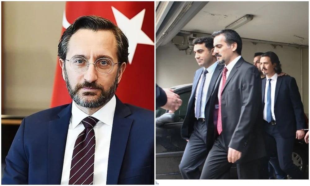 Ακραία τουρκική προβοκάτσια πριν την επίσκεψη Δένδια: «Καταφύγιο τρομοκρατών η Ελλάδα» – Σκληρή απάντηση από το ΥΠΕΞ