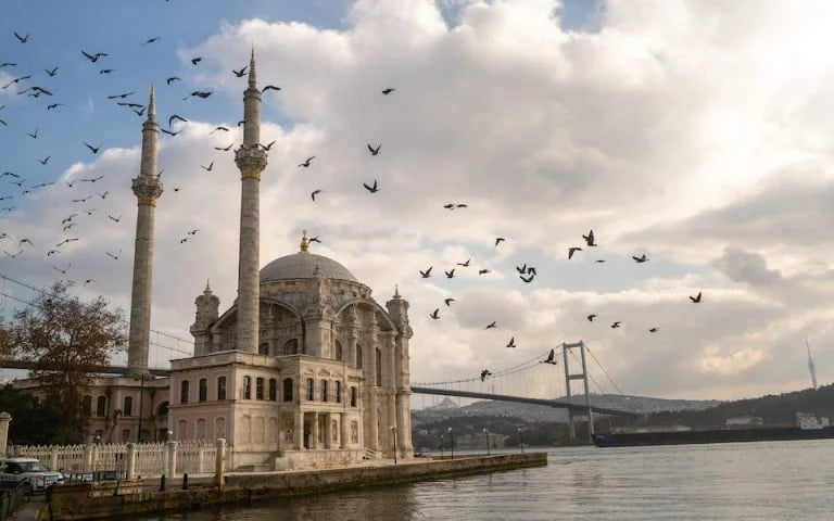 New York Times: Η νέα μεγάλη ιδέα του Ερντογάν που φέρνει φουρτούνες