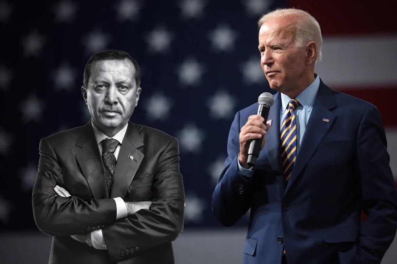 Σε ταραχή η Τουρκία μετά την αναγνώριση της γενοκτονίας των Αρμενίων από Μπάιντεν – Οργισμένες δηλώσεις