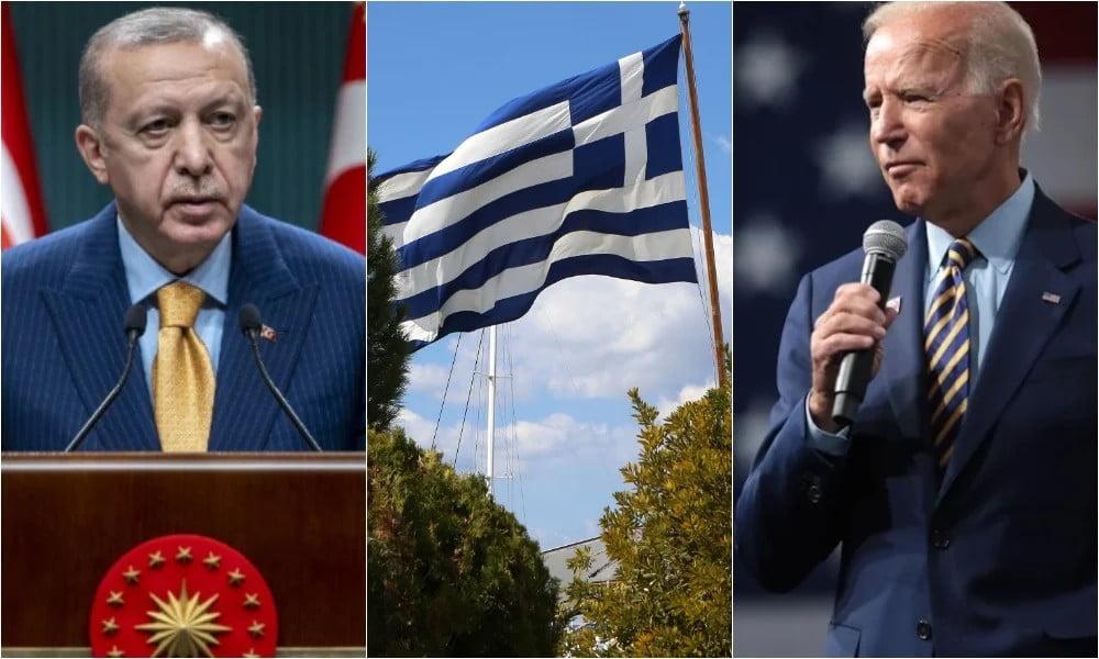 Βαθαίνει το ρήγμα ανάμεσα σε ΗΠΑ και Τουρκία – Πώς επωφελείται η Ελλάδα