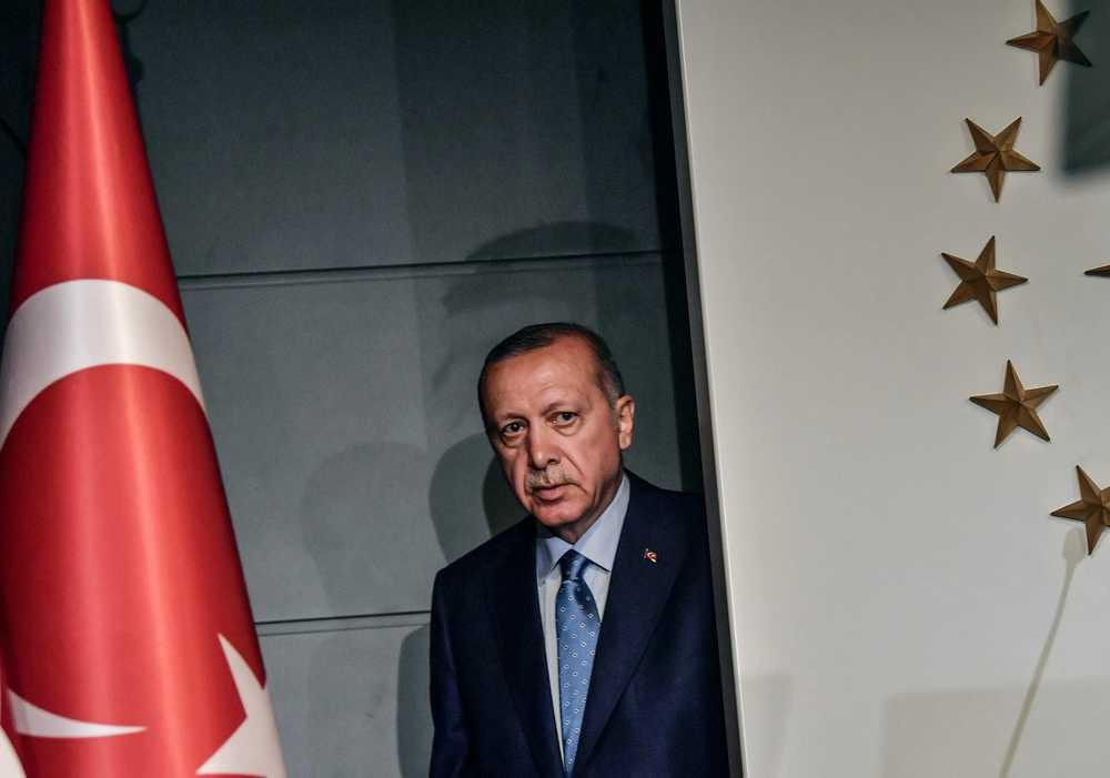 Κυπριακό: Γερμανοαμερικάνικο «χαστούκι» στον Ερντογάν – Διπλό «όχι» στη διχοτόμηση της Κύπρου
