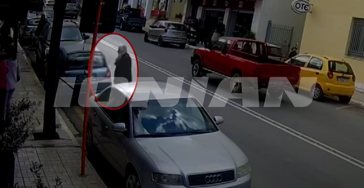Φονικό στην Κυπαρισσία: Καρέ – καρέ η στιγμή της δολοφονίας του 39χρονου – Νέο βίντεο ντοκουμέντο