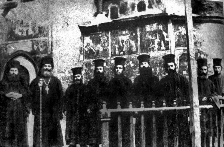 Η πίστη στο στόχαστρο των Γενοκτόνων! Η εξόντωση της Ορθόδοξης Εκκλησίας του Πόντου