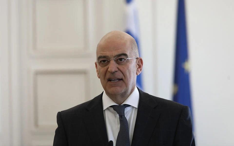 Επικοινωνία Δένδια με τον υπουργό Εξωτερικών της Αιγύπτου! Στην Τουρκία την Τετάρτη ο Έλληνας ΥΠΕΞ