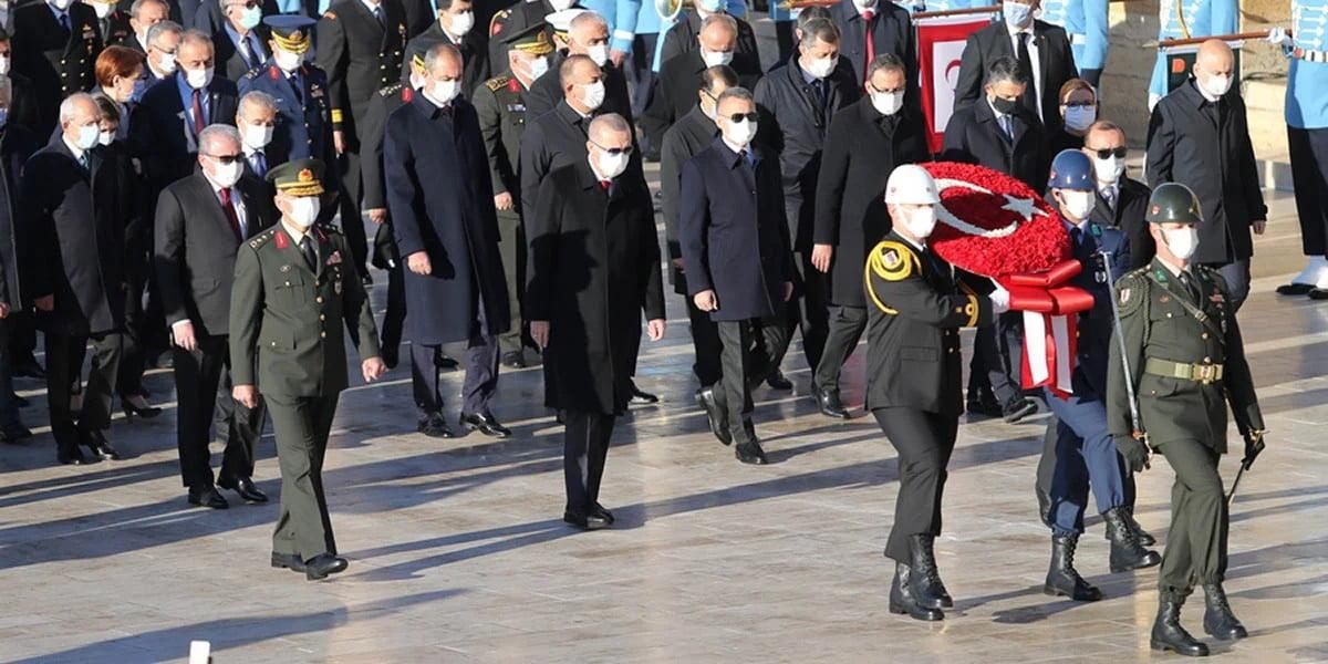 Σάββας Καλεντερίδης: Τι λέει η Συνθήκη του Μοντρέ που «ταράζει» απόστρατους και Ερντογάν στην Τουρκία