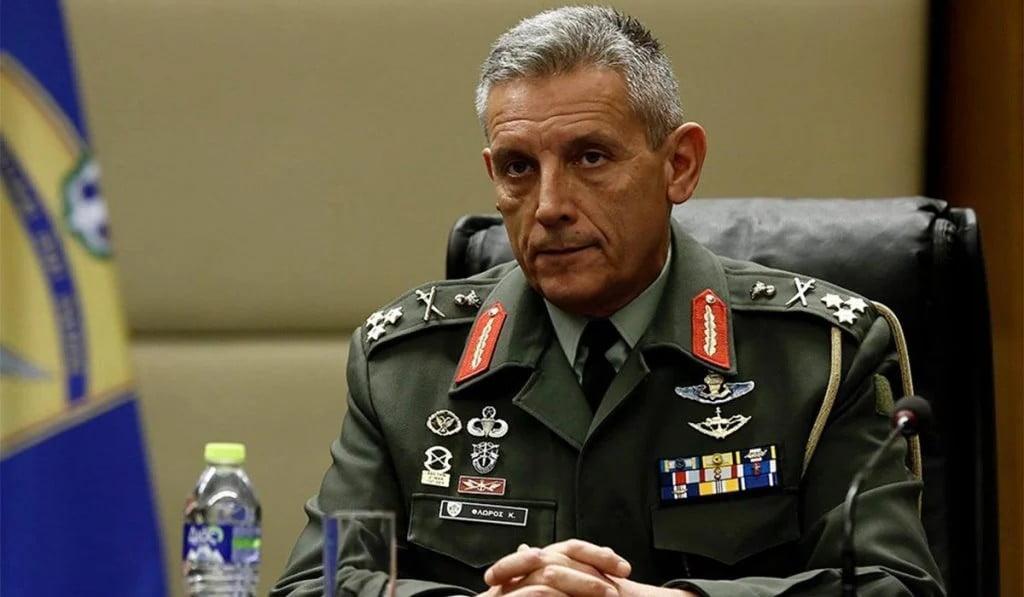 Στρατηγός Φλώρος: «Η Τουρκία κοινός παρονομαστής αστάθειας στην Ανατολική Μεσόγειο»