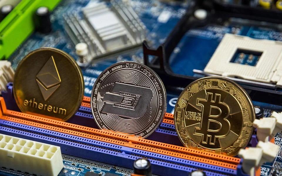Ξεκινάει νέα εποχή στα ψηφιακά νομίσματα