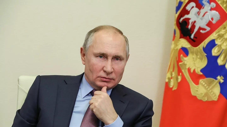 Κρεμλίνο: Ο Πούτιν δεν έχει καμία παρενέργεια 10 ημέρες μετά τον εμβολιασμό