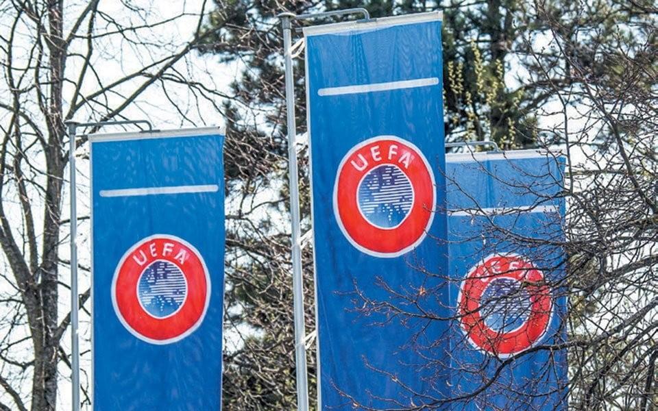 Διέβησαν τον Ρουβίκωνα οι 12 γίγαντες του ευρωπαϊκού ποδοσφαίρου