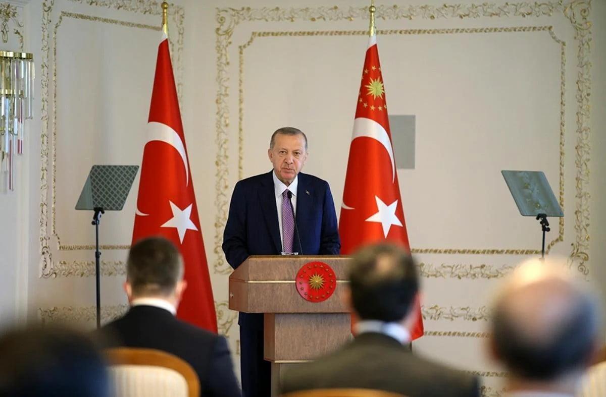 Νέες εμπρηστικές δηλώσεις Ερντογάν: «Το ναυτικό μας δεν αφήνει περιθώριο σε όσους έχουν βλέψεις» – Τι είπε για Λιβύη