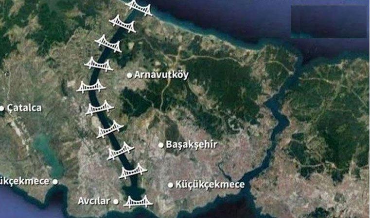 Διώρυγα Κωνσταντινούπολης: Το μεγάλο φαγοπότι του Ερντογάν και των… κολλητών του