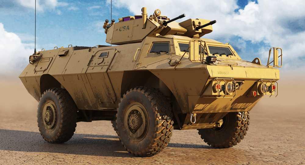 «Θωρακίζονται» Έβρος και νησιά: 900 «Μ1117 Guardian» θωρακισμένα οχήματα επιλέγει τελικά ο Στρατός Ξηράς με άμεσες διαδικασίες – Ειδικό κλιμάκιο στις ΗΠΑ