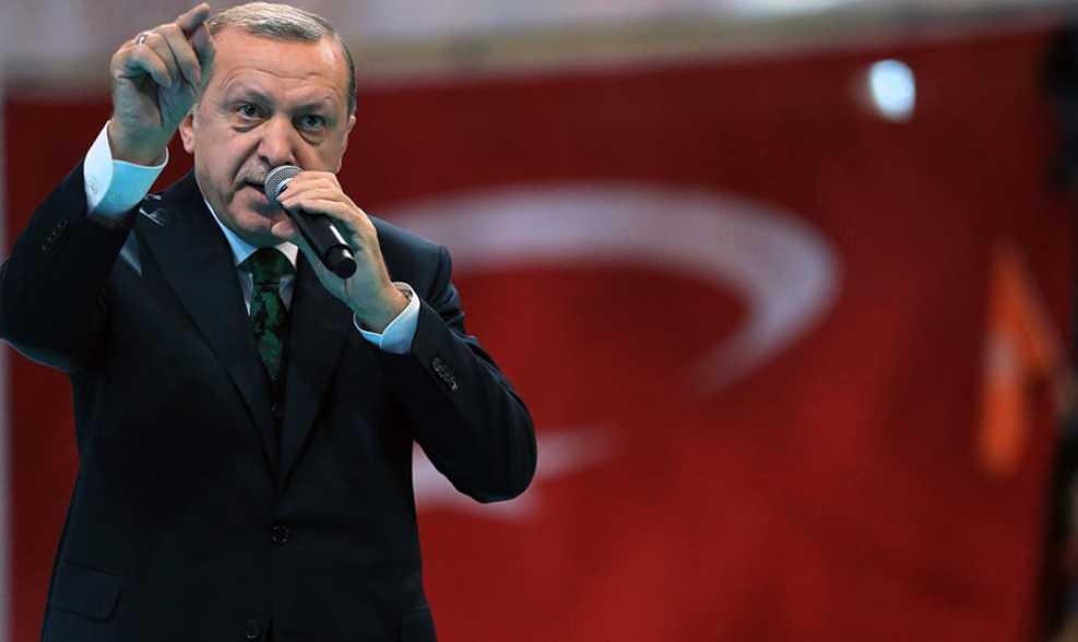 Οργή Ερντογάν κατά των Τουρκοκυπρίων μετά την ακύρωση της διδασκαλίας του Κορανίου