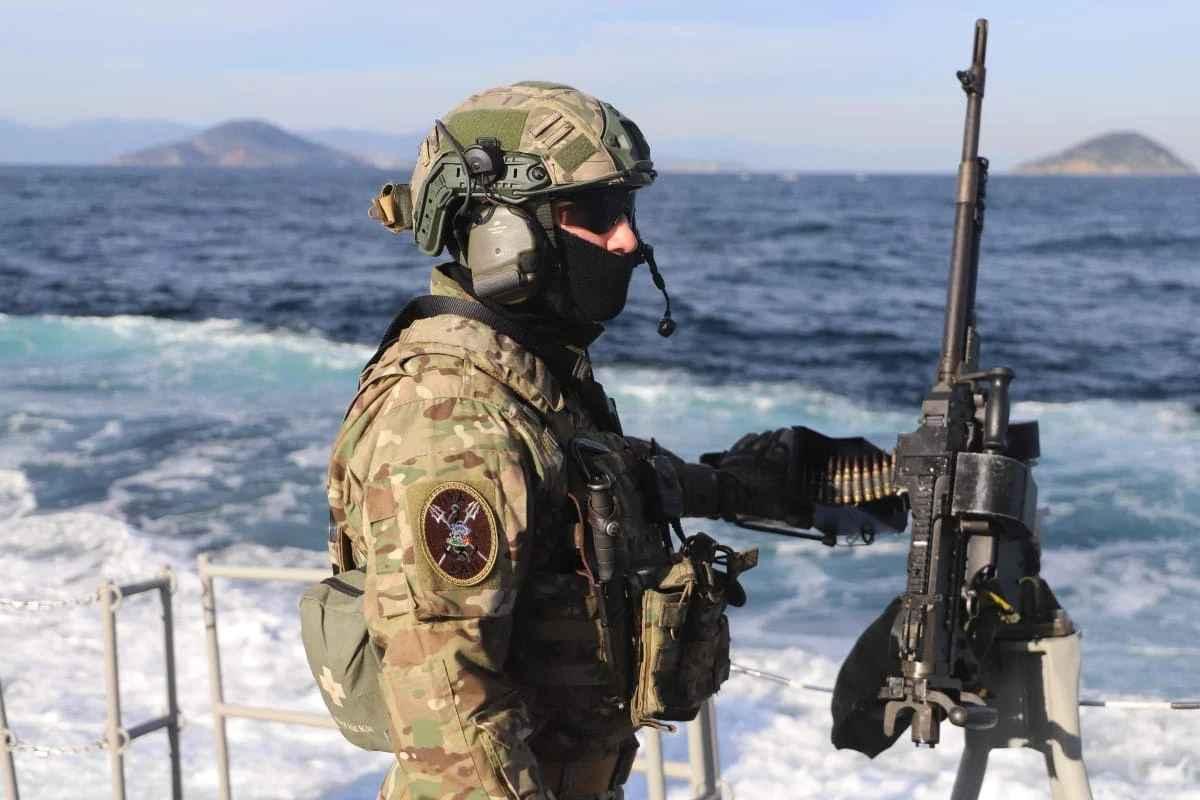 Εποχές… Έβρου επαναφέρει η Τουρκία: «Παίζει» με το μεταναστευτικό χρησιμοποιώντας το Αιγαίο – Σε πλήρη ετοιμότητα οι δυνάμεις στα ακριτικά νησιά