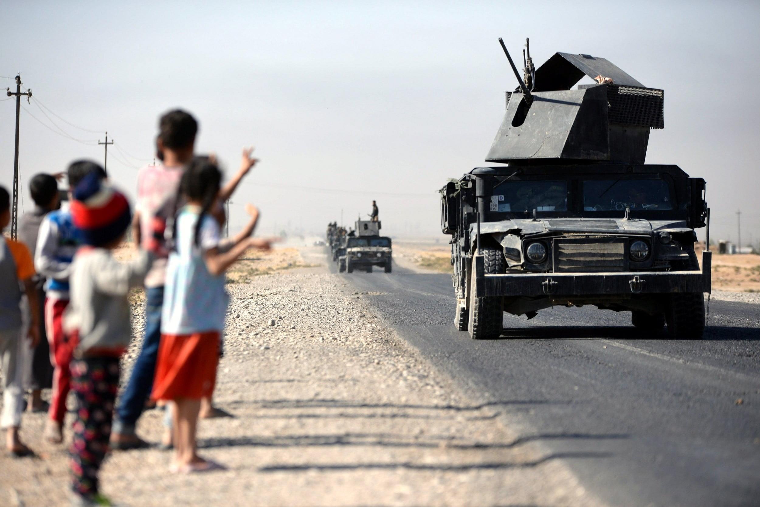 Έκθεση του Economist για το αυτόνομο Κουρδιστάν!