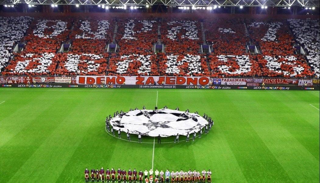 """""""Αλλάζει το ευρωπαϊκό ποδόσφαιρο – 350 εκατ. κάθε ομάδα"""""""