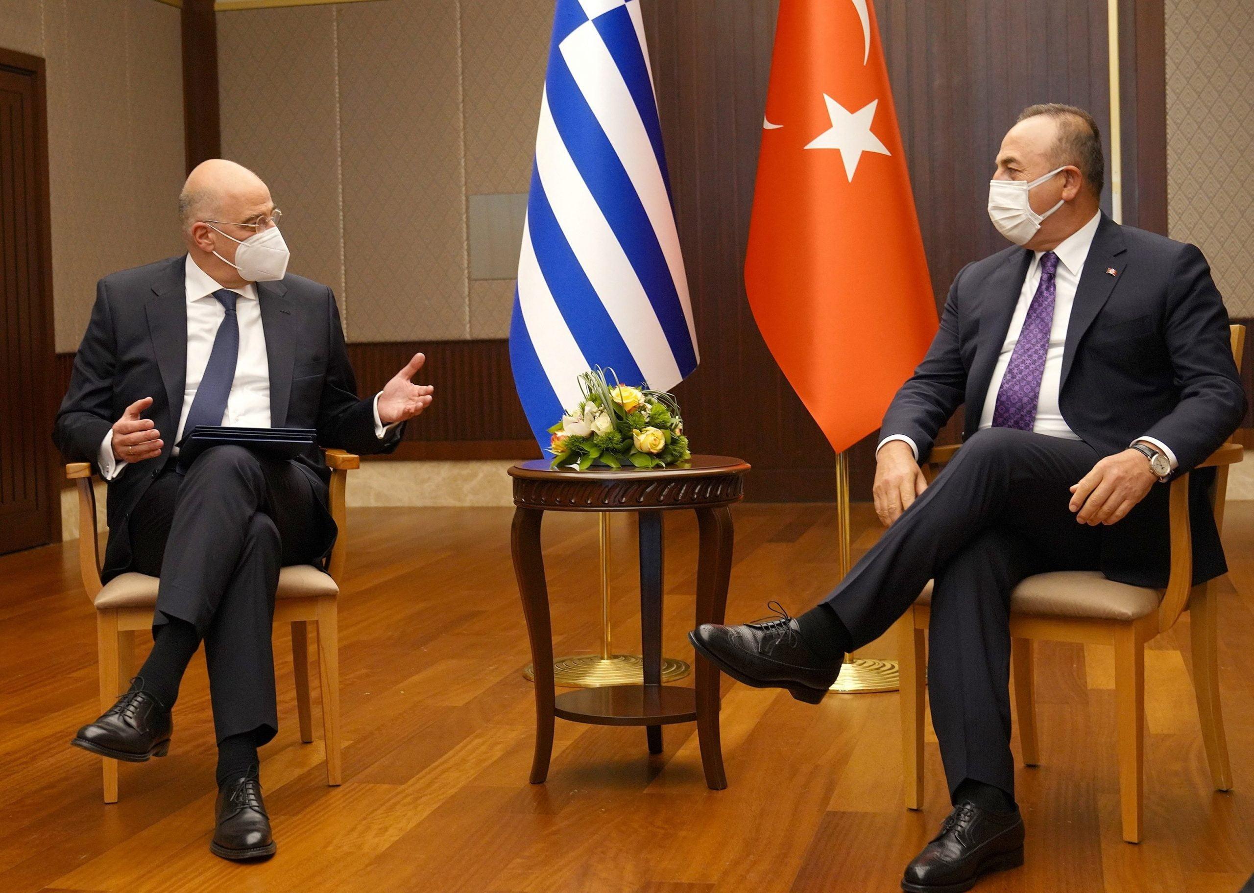 Ποια είναι η σύμβαση UNCLOS που επικαλέστηκε ο Δένδιας και κρίνει την είσοδο της Τουρκίας στην ΕΕ