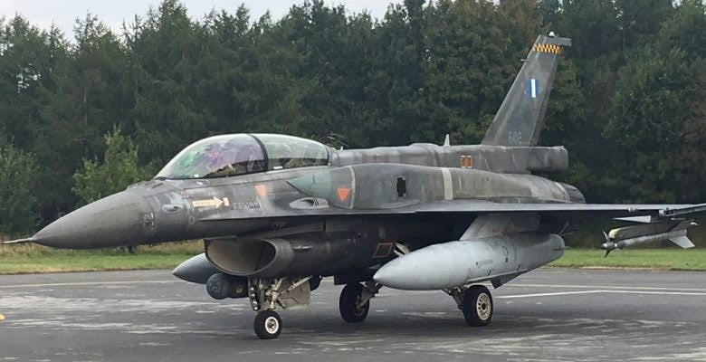 Σε… απόγνωση η Τουρκία: Προσπαθεί να εκσυγχρονίσει τα F-16 υπό το φόβο επικράτησης των ελληνικών «οχιών»