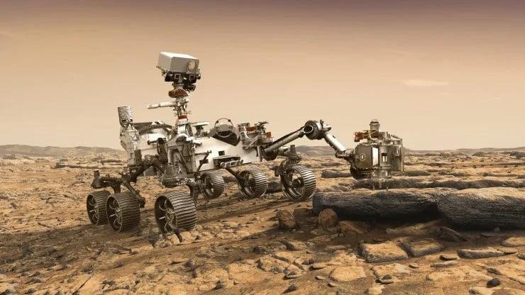 Νέα ιστορική πρωτιά για τη NASA: Το ρόβερ Perseverance παρήγαγε για πρώτη φορά οξυγόνο στον Άρη