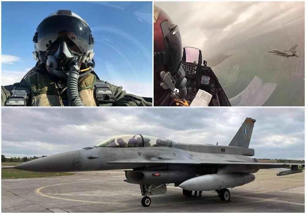 «Κλείδωσε» η NATOϊκή «Tiger Meet 2022» στον Άραξο – F-15 και πάλι στη Σούδα – Απούσα η Τουρκική αεροπορία από τα μεγάλα αεροπορικά event