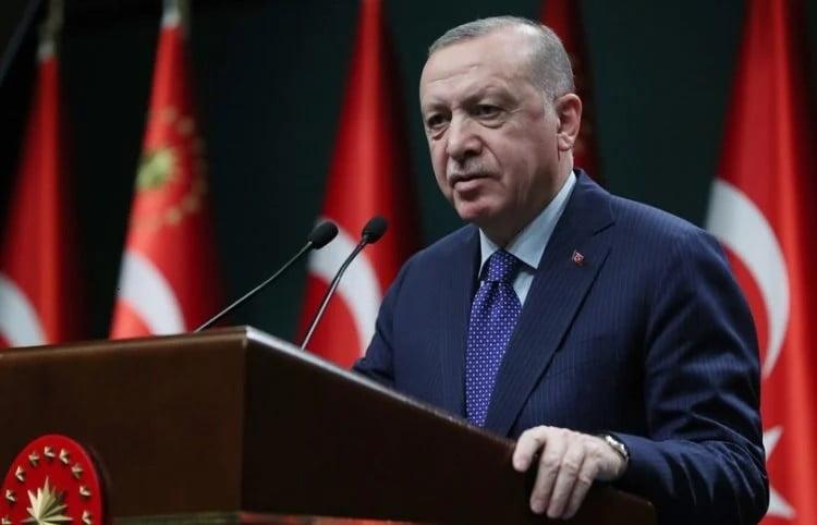 Ερντογάν: Η Τουρκία τηρεί τη δέσμευσή της στη Συνθήκη του Μοντρέ