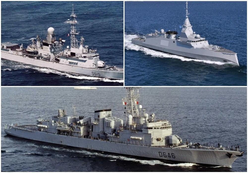 Δυνατό «χτύπημα» από το Παρίσι: «Μade in Greece» πλοία και δωρεάν δύο μεταχειρισμένες φρεγάτες – Η νέα πρόταση για τις Belhara – Αναβάθμιση των ΜΕΚΟ στην Ελλάδα