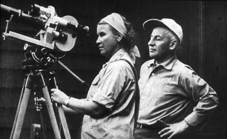 Αλέξανδρος Σγουρίδης: Ένας υπέροχος Έλληνας, πρωτοπόρος του επιστημονικού κινηματογράφου στην ΕΣΣΔ