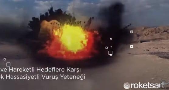"""Οι Ρώσοι """"καταρρίπτουν"""" τουρκικά uav και οι Τούρκοι απαντούν με βομβαρδισμό αντιαεροπορικών! (Βίντεο)"""
