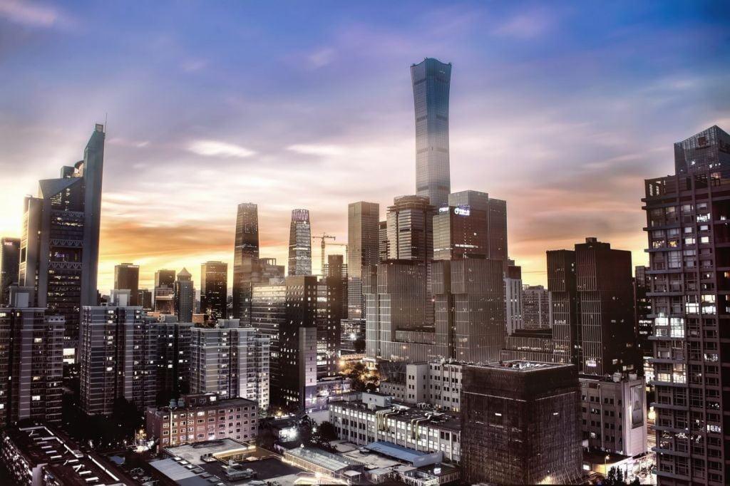 Το Πεκίνο έγινε η νέα «έδρα» των δισεκατομμυριούχων