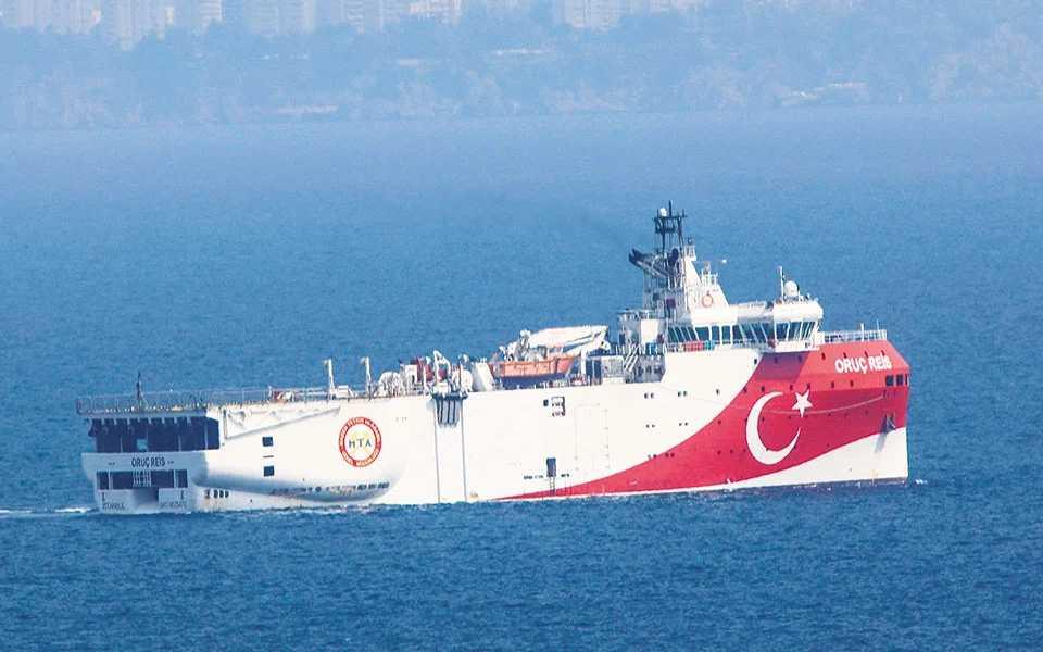 Το χρονικό της 18μηνης έντασης με την Τουρκία!