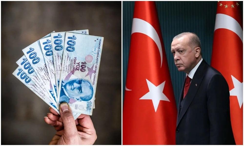 Τα οικονομικά σκάνδαλα του καθεστώτος Ερντογάν στο στόχαστρο της αντιπολίτευσης με την ενθάρρυνση των ΗΠΑ