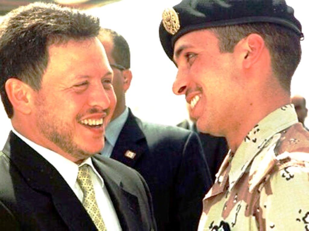 Το πραξικόπημα που δεν έγινε στην Ιορδανία