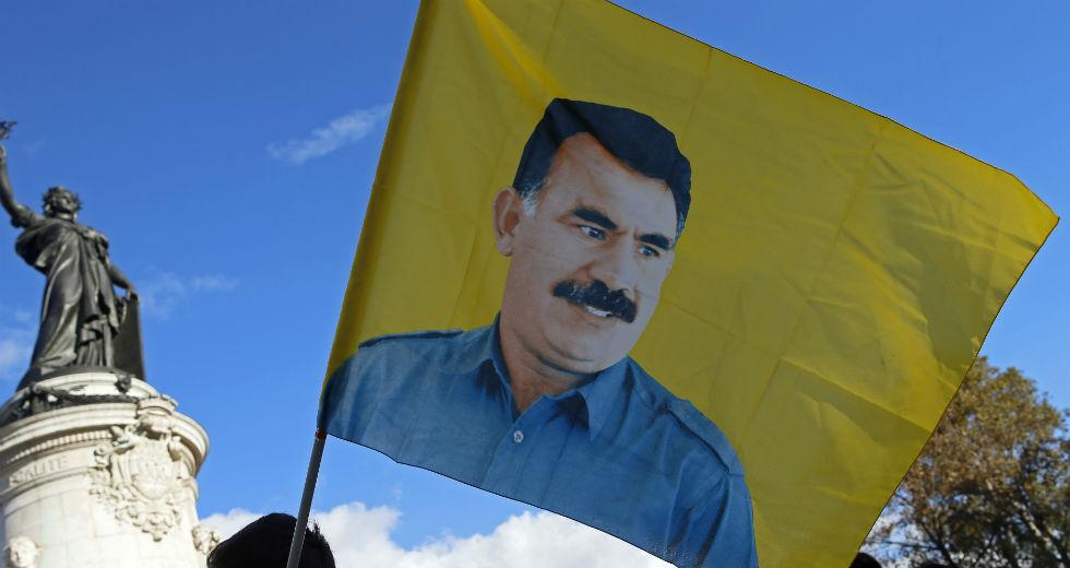 Γάλλοι διανοούμενοι υποστηρίζουν την εκστρατεία «Ελευθερία για τον Οτσαλάν»