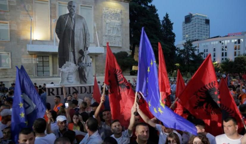 Οι Εκλογές στην Αλβανία και η Ελληνική Μειονότητα (ΒΙΝΤΕΟ)