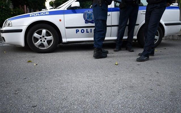 Αστυνομική επιχείρηση-«σκούπα» με 86 συλλήψεις σε 5 Νομούς