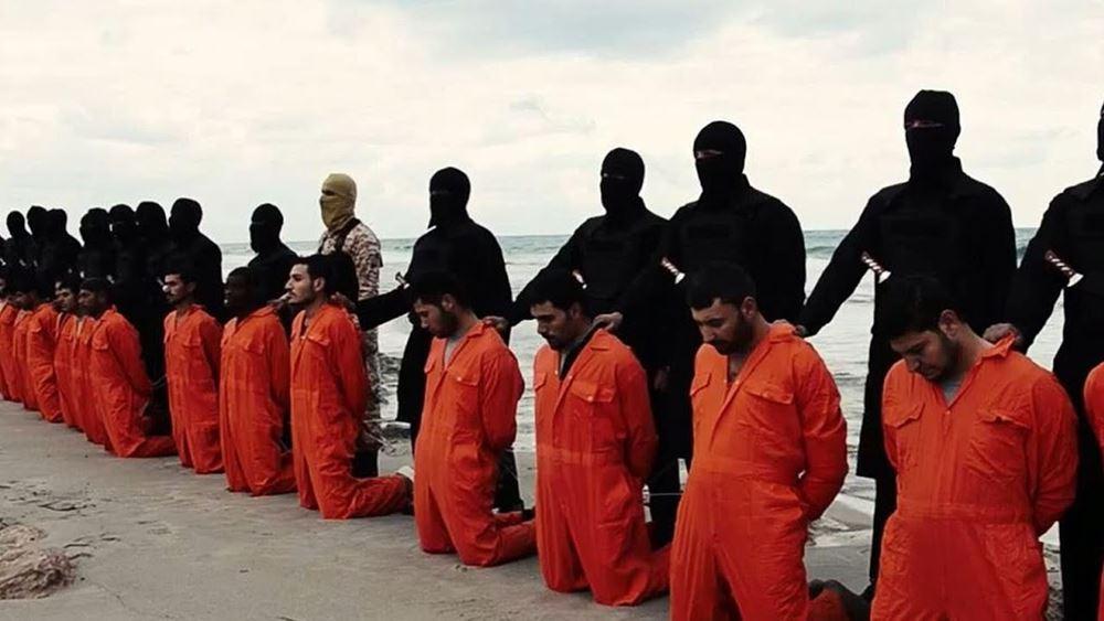 Δεκαεννέα απαγωγές στη Συρία από το Ισλαμικό Κράτος