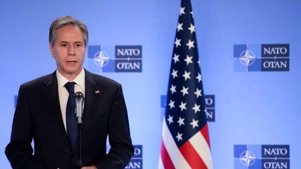 Αν. Μπλίνκεν: Δεν θα επιτρέψουμε την επανεμφάνιση της Αλ Κάιντα στο Αφγανιστάν