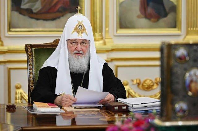 Πρωτοφανής δήλωση του Πατριάρχη Μόσχας: «Επί Οθωμανικής Αυτοκρατορίας δεν έγιναν Γενοκτονίες χριστιανικών μειονοτήτων»