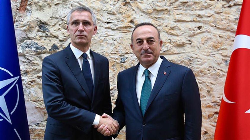 Το ΝΑΤΟ έδωσε τη σκυτάλη της Ασίας στον Ερντογάν: Ο ρόλος της Τουρκίας και ο παντουρκισμός